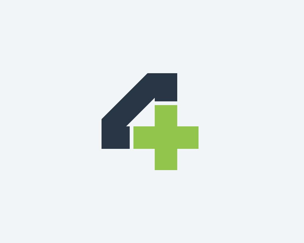 Beyond 4 Logo Design