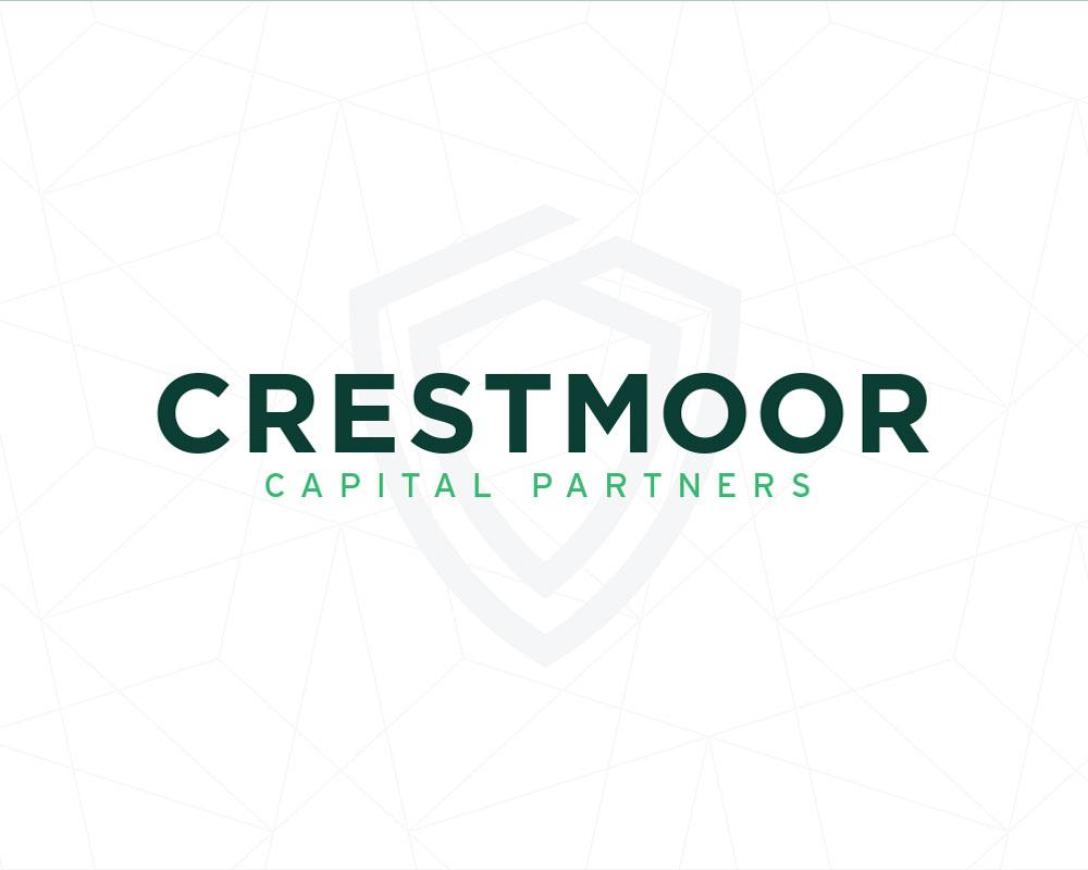 Crestmoor Branding Logo Design
