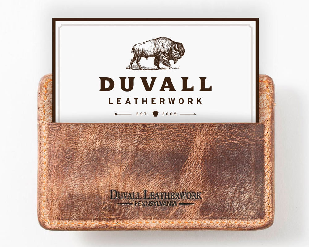 Duvall Leatherwork Design