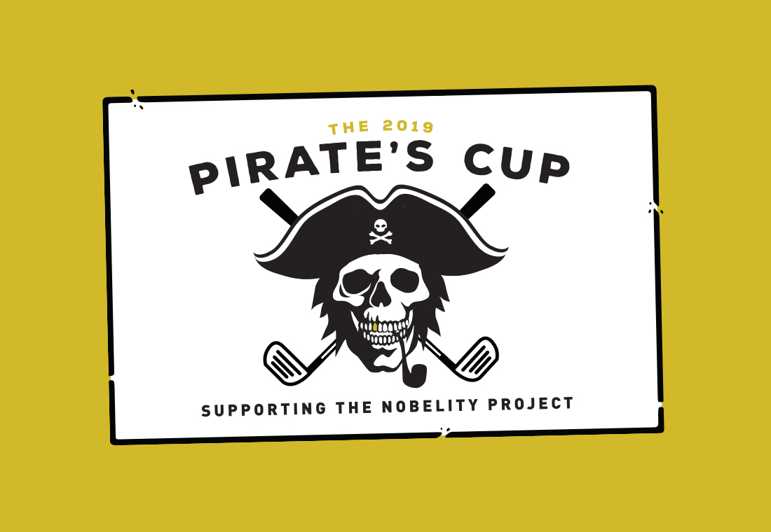 Pirate's Cup Golf Event Design