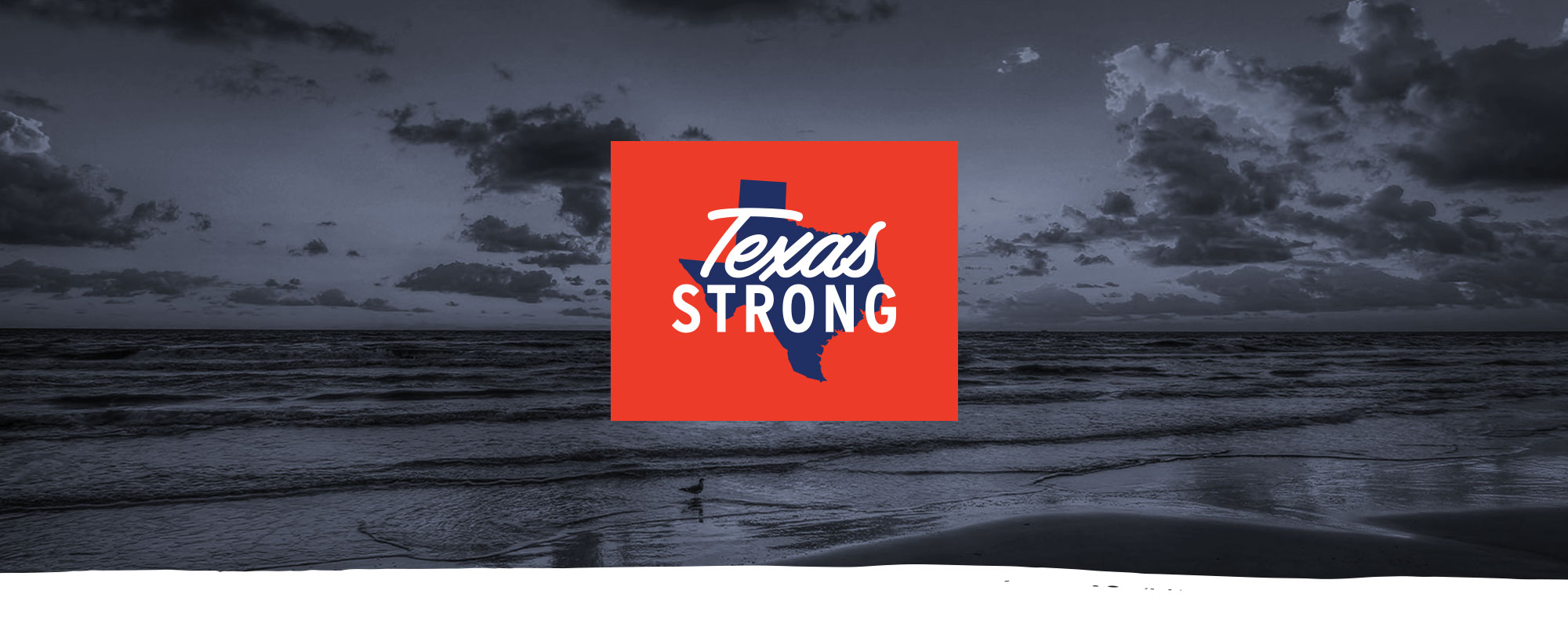 Rudy's Texas Strong Campaign