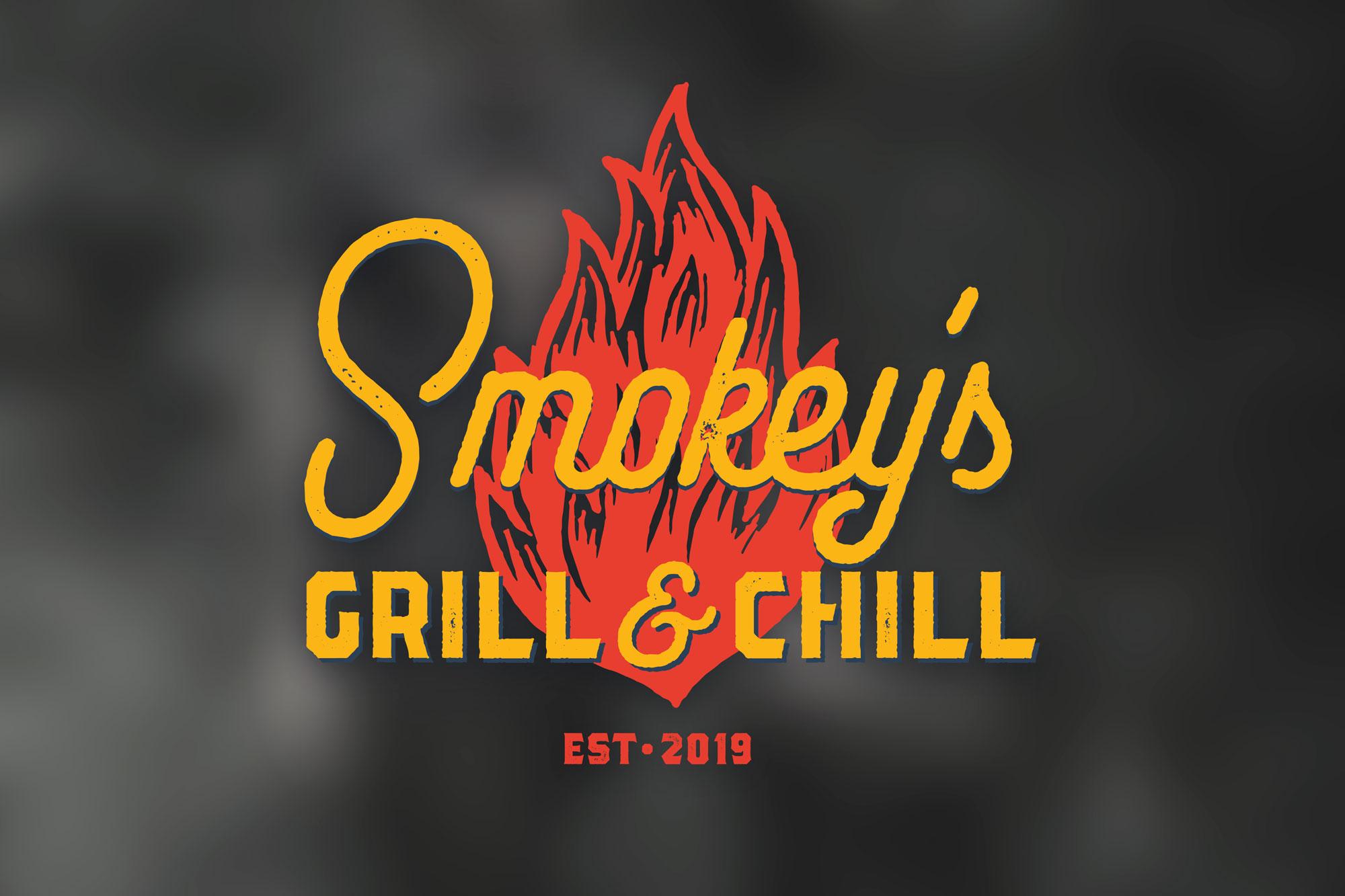 Smokey's Logo